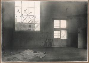 Atelier van Jozef Israels (Koninginnegracht 2, Den Haag)