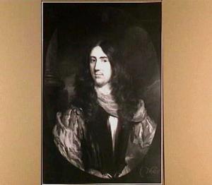 Portret van Pieter Fontaine (?-?)