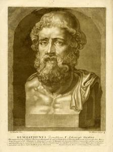 Herme van Demosthenes