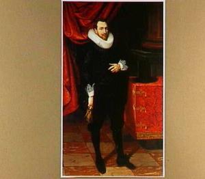 Portret van Cornelis Bicker van Swieten (1592-1654)