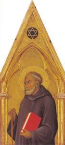 Vallombrosaner monnik