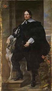Portret van Philippe le Roy (1596-1679)