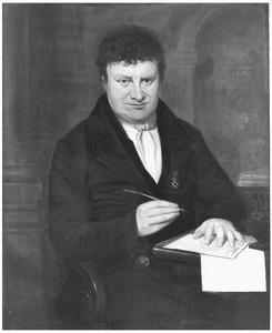 Portret van Theodoor van Swinderen