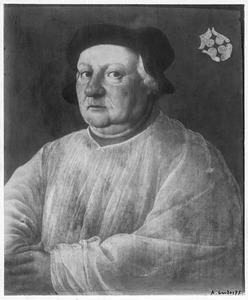 Portret van Herman van Lockhorst ( -1527)