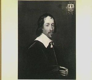 Portret van Nicolaes van Loon (1602-1675)