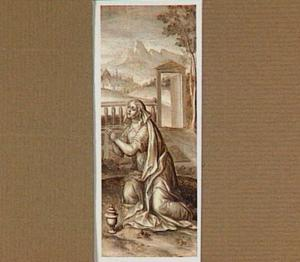 De H. Maria Magdalena (Noli me tangere)
