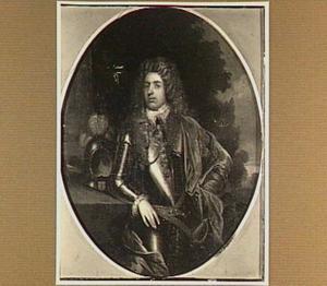 Portret van Adolf Hendrik Rijksgraaf van Rechteren (1656-1731), heer van Almelo, en landdrost van Salland