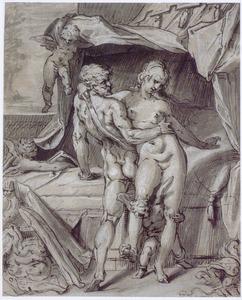 Mars en Venus