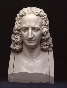 Portret van Carolus Linnaeus (1707-1778)