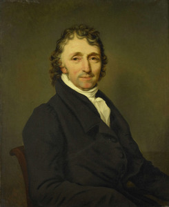 Portret van Clemens van Demmeltraadt (1777-1841)