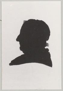 Portret van waarschijnlijk van der Kloot (1720-1779)