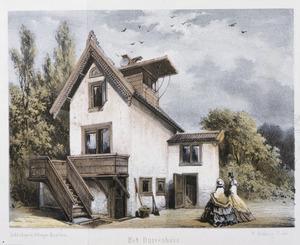 Het Duivenhuis