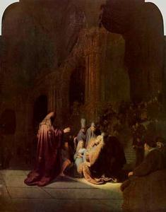 Het loflied van Simeon