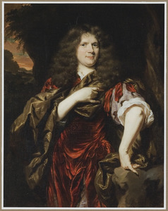 Portret van Laurence Hyde, Earl of Rochester (1642-1711)