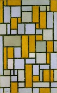 Composition with grid 1