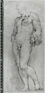Studie van Hermes Belvedere
