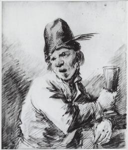 De dronkaard
