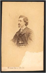 Portret van Taco Jan Scheltema (1831-1867)