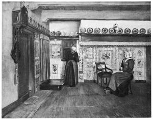 Hollands interieur