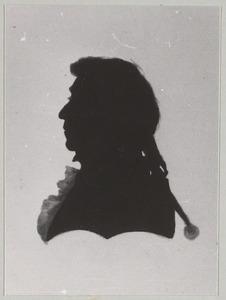 Portret van Deloges