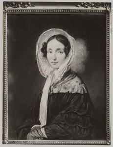 Portret van Anna van Stolk (1804-1841)