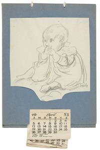 Sabine (kalender april-juni 1953)