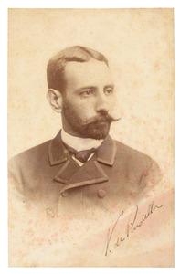 Portret van een man, waarschijnlijk de Portugese gezant te Den Haag Pindella