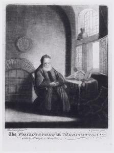The Philosopher in Meditation