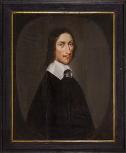 Portret van Robert van Arnhem (1596-1649)