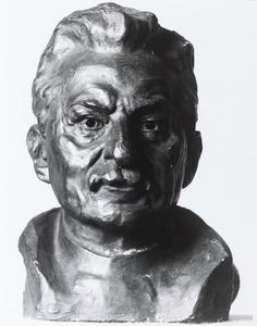 Portret van Hendrik de Groot (1881-1931)