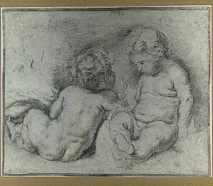 Romulus en Remus
