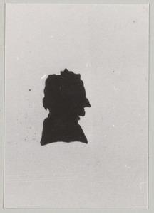 Portret van Marie Anna Bardon (1696- )