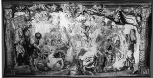De triomf van de kerk