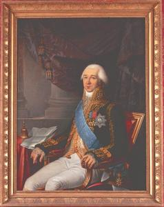 Portret van Gerard Brantsen (1735-1809)