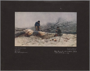 The woodcutters