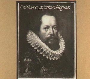 Portret van Anthonis van Utenhove ( -1625)