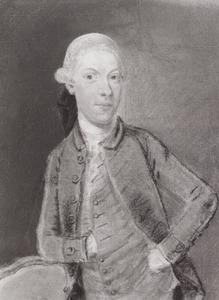 Portret van Cornelis 't Hooft (1757-1840)