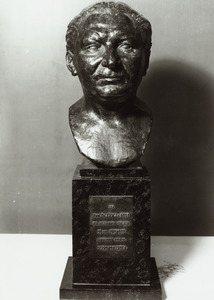 Portret van Adrianus Henricus Maria Josephus van Rooy (1880-1937)