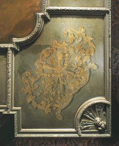 Ornamentele schildering