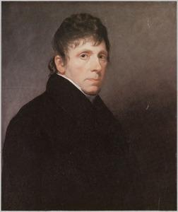 Portret van Charles Howard Hodges (1764-1837)