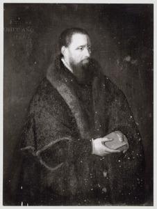 Portret van Frans de Witt (1516-1565)