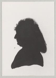 Portret van mevrouw Schepman