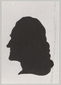 Portret van waarschijnlijk Wilhelmus van Dam (1719-1803)
