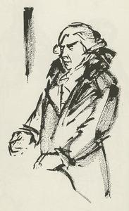 Portret van Paul Steenbergen (1907-1989)