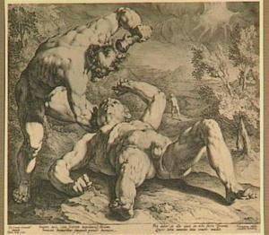 Kaïn en Abel, de broedermoord (Genesis 4: 3-16)