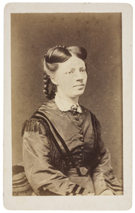 Portret van Johanna Catharina Camerlingh (1840-1919)