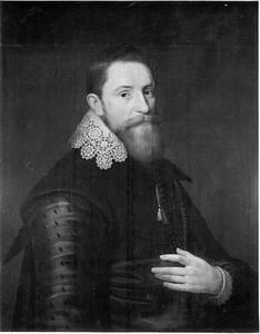 Portret van Lieven van Loon (....-....)