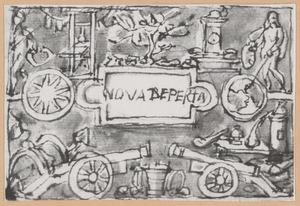 Ontdekkingen en uitvindingen, gedaan na de Romeinse oudheid