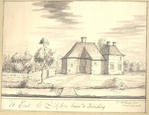 Huis De Eest bij Zutphen