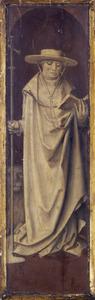 De H. Hiëronymus als kerkvader